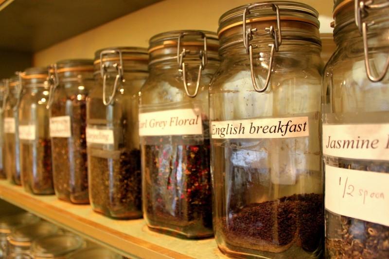 Lisas Tea Room